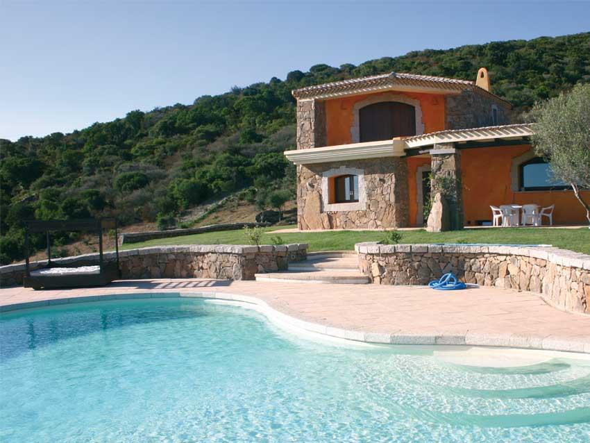 Piscine interrate sorgente solare piscine da sogno for Piscine prefabbricate interrate prezzi